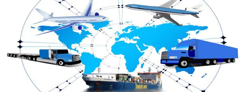 Precios logísticos